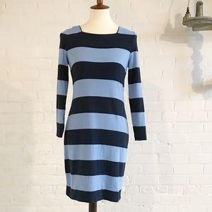 Vineyard Vines Stripe Knit Dress XS